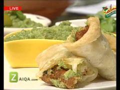 MasalaTV - Aftab - 19-Apr-2011 - 9321