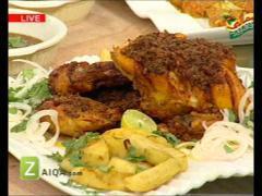 MasalaTV - Tariq - 21-May-2011 - 9736